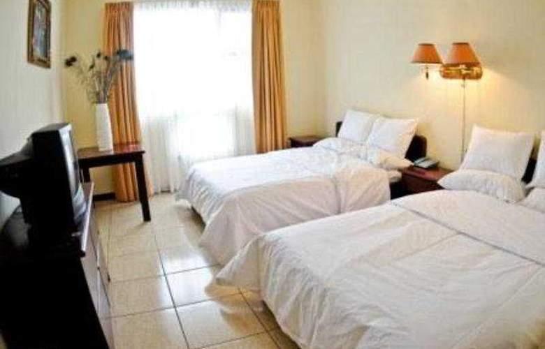 KC Colaye San Jose - Room - 5