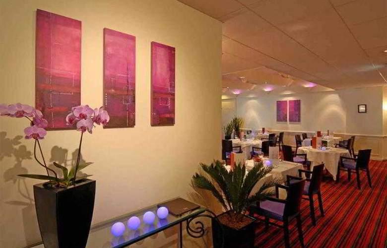 Mercure Antibes Sophia Antipolis - Hotel - 14