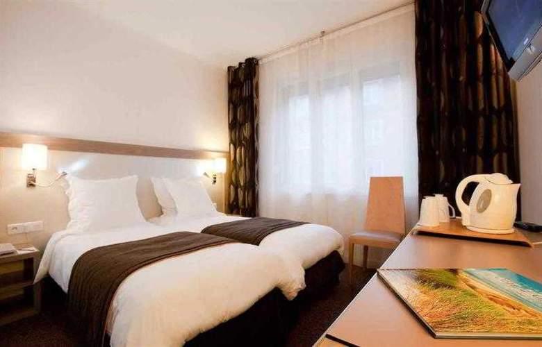 Mercure Calais Centre - Hotel - 40