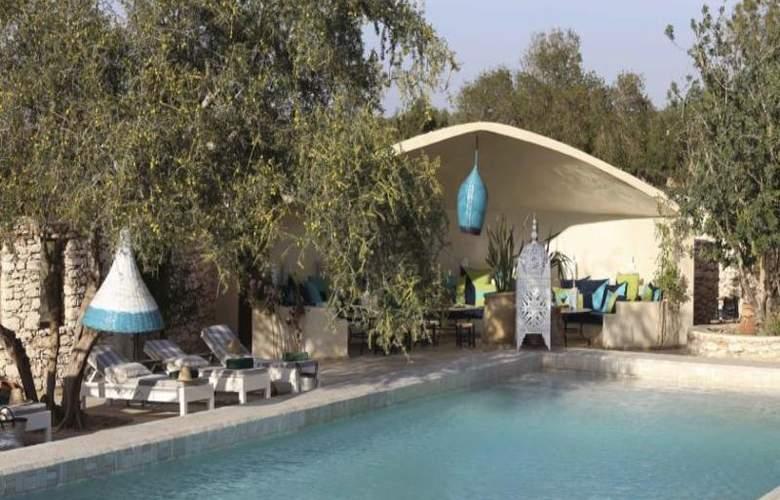 Les Jardins De Villa Maroc - Pool - 22