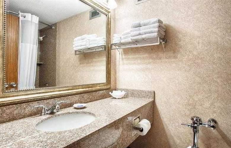 Best Western Wynwood Hotel & Suites - Hotel - 44