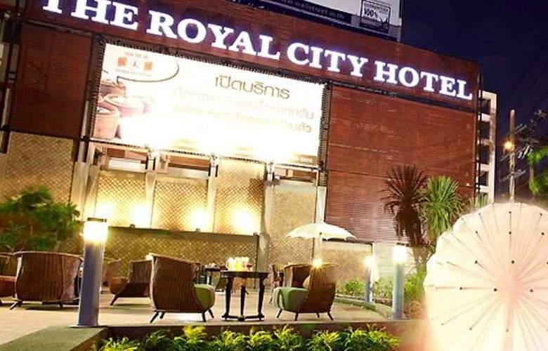 The Royal City - Hotel - 0