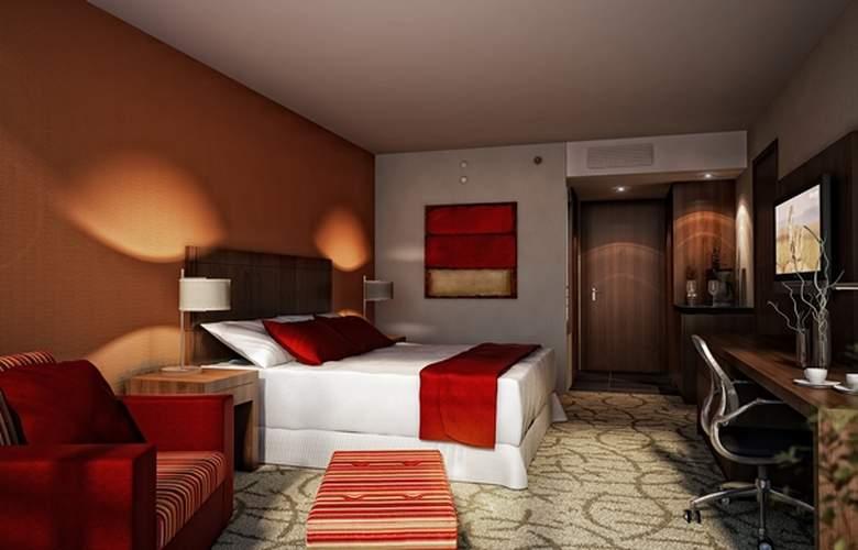 Hilton Garden Inn - Room - 2