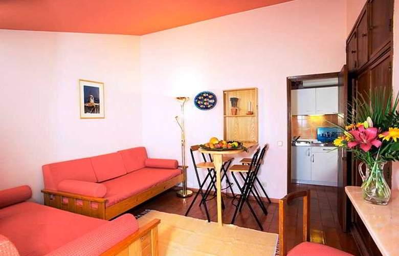 Apartamentos Bem Parece - Room - 4
