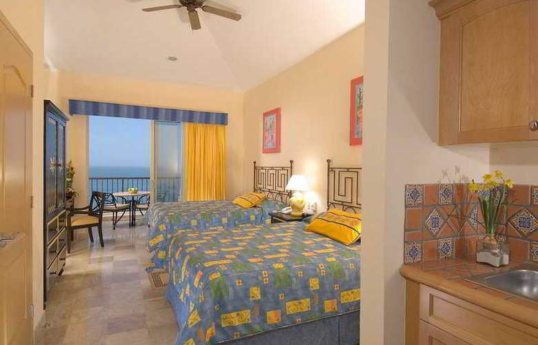 Villa La Estancia Nvo Vallarta Beach Resort & Spa - Room - 4