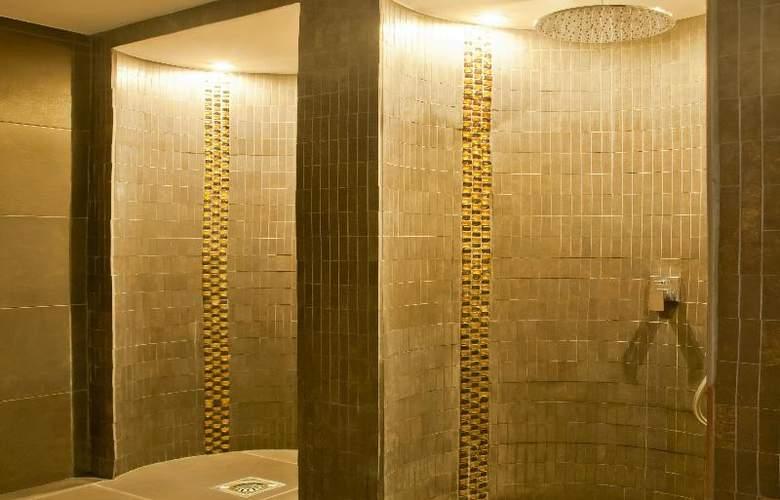 Augusta Club Hotel & Spa - Sport - 23