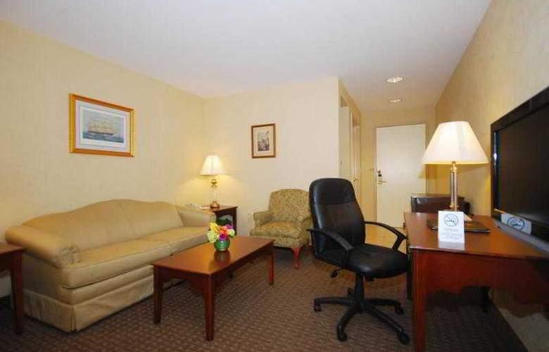 Best Western Adams Inn - Hotel - 23