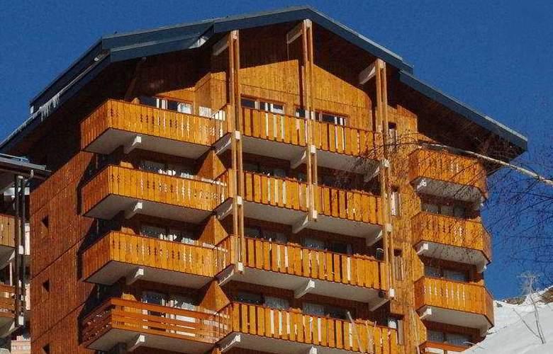 Residence Pierre & Vacances Premium Les Crets - General - 3