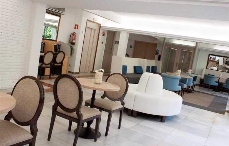 Best Western Hotel Subur Maritim - Hotel - 62