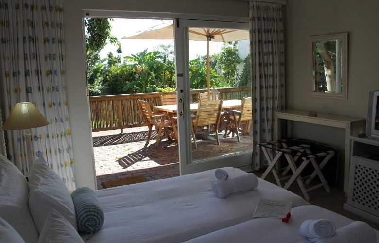 La Boheme Bed and Breakfast - Room - 10