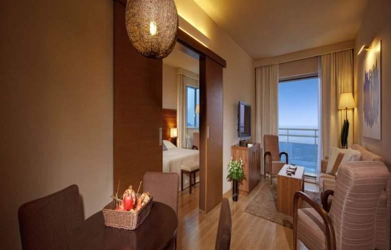 Hotel Bellevue Dubrovnik - Room - 15