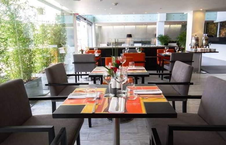 Bogota 100 - Restaurant - 13