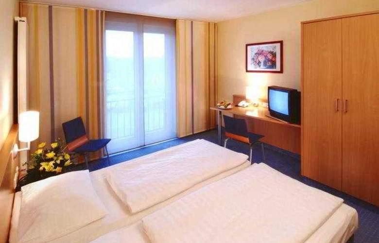 Rilano 24/7 Hotel Wolfenbüttel - Room - 2