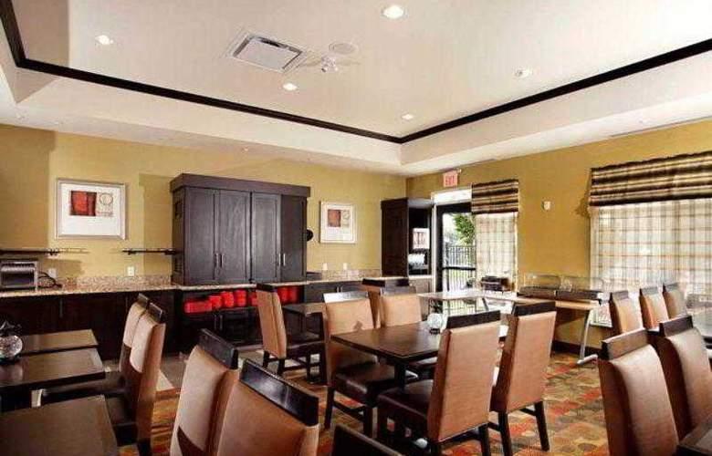 TownePlace Suites Sudbury - Hotel - 18