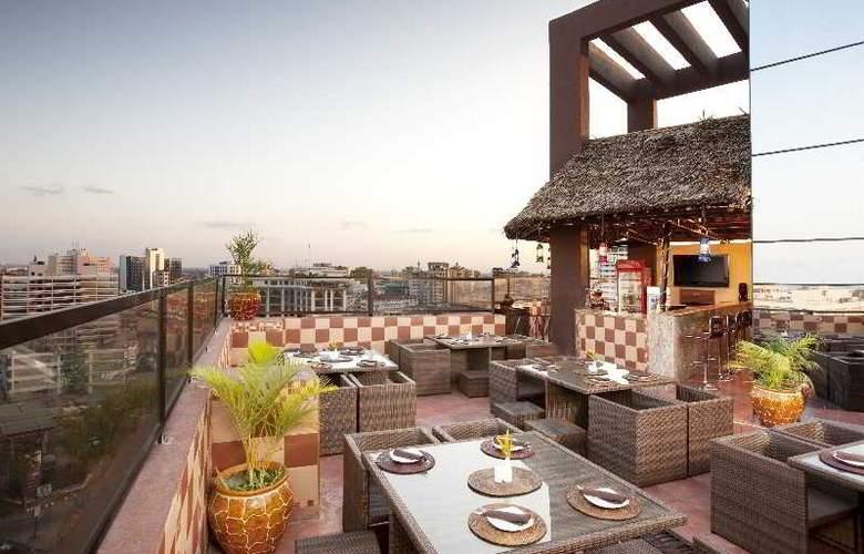 Holiday Inn Dar Es Salaam - Restaurant - 14