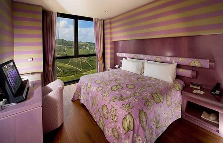 Boscareto Resort & Spa - Hotel - 5