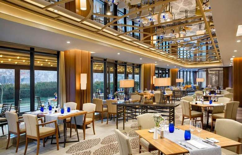 Mövenpick Istanbul Golden Horn - Restaurant - 5