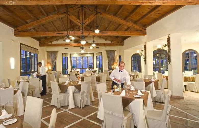 Ona Alanda Club Marbella - Restaurant - 6