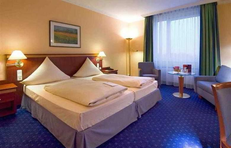 Mercure Hotel Trier Porta Nigra - Hotel - 5