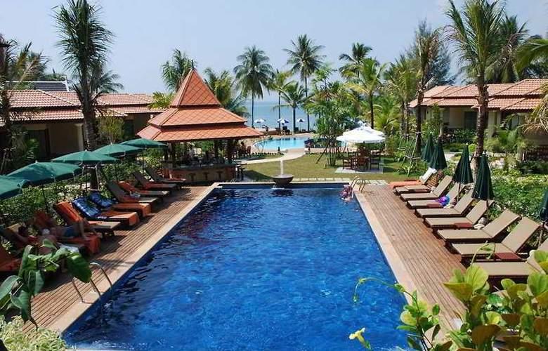 Khaolak Bayfront Resort - Pool - 5