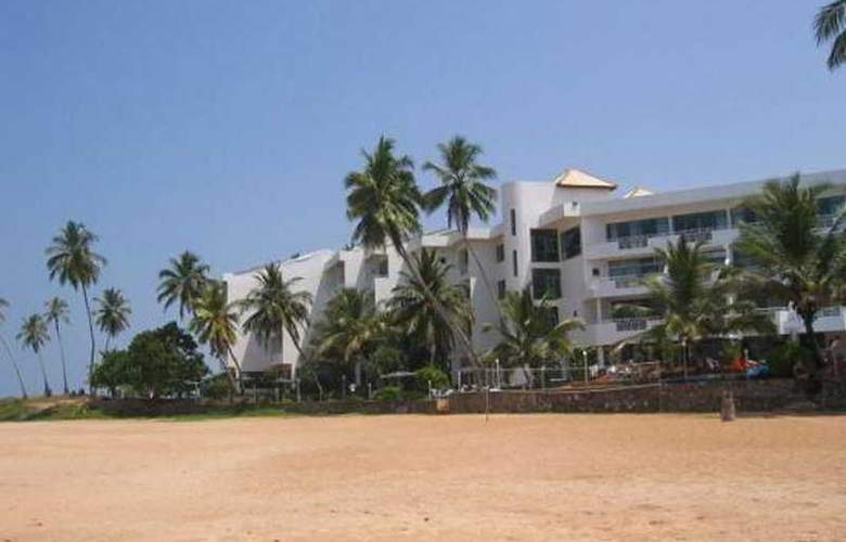 Induruwa Beach Resort - General - 1