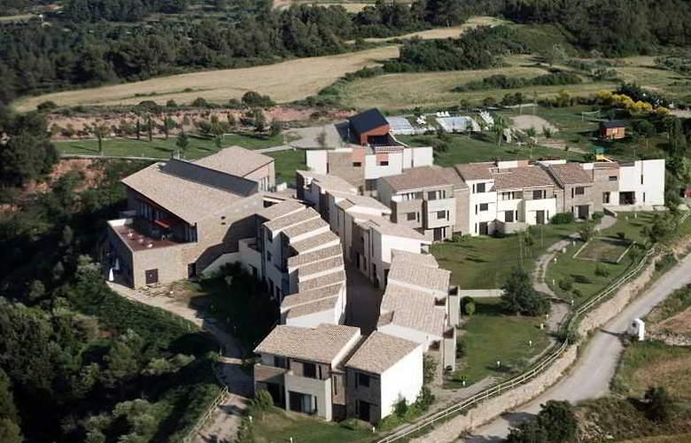 Vilar Rural de Cardona - Hotel - 1