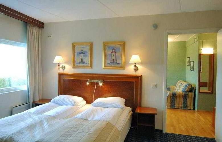 Scandic Tromso - Room - 1