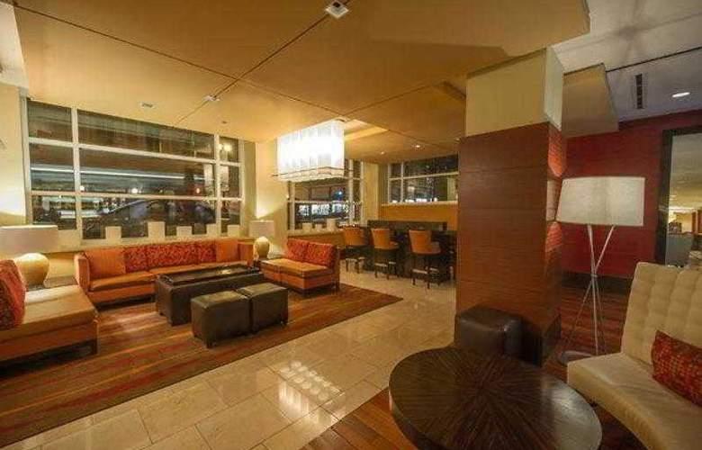 San Francisco Marriott Union Square - Hotel - 15