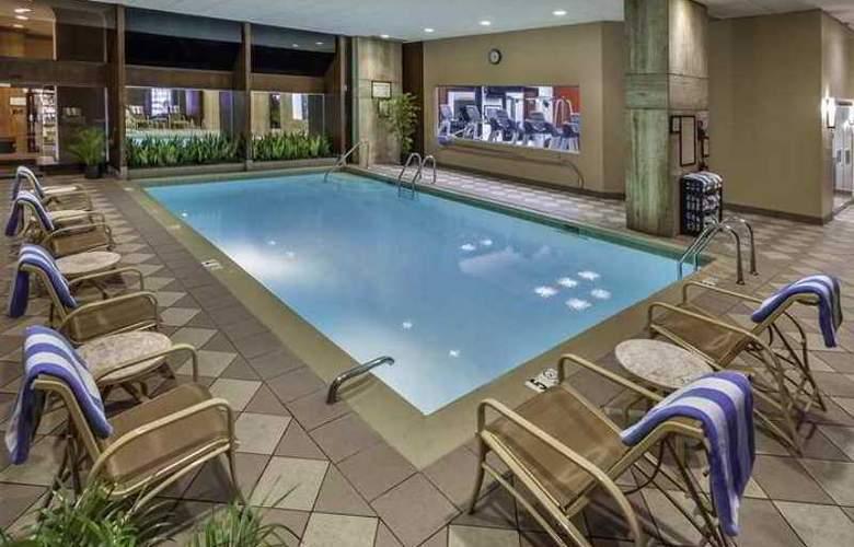 HIlton Philadelphia Airport - Hotel - 7