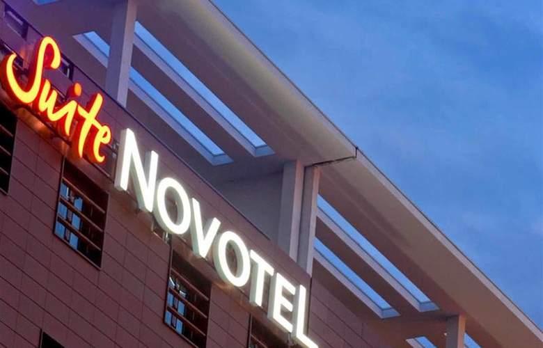 Novotel Suites Hannover City - Hotel - 7
