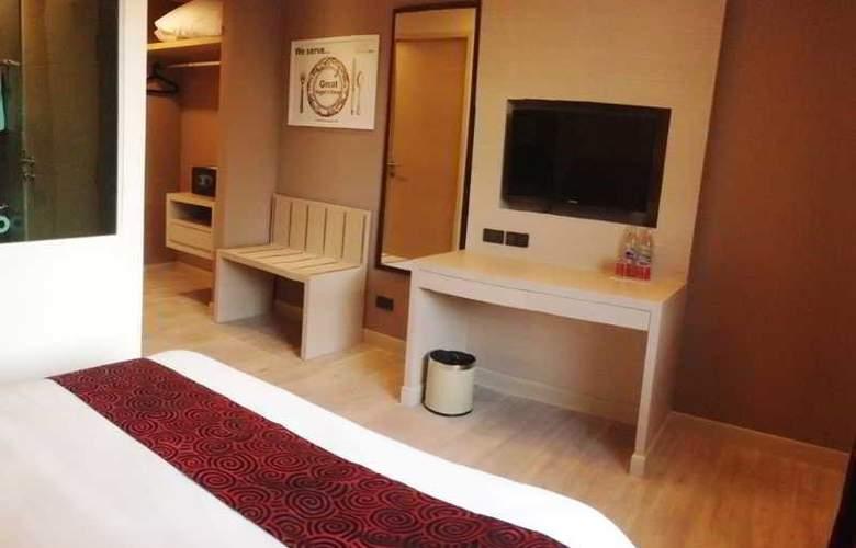 ICheck Inn Nana - Room - 7