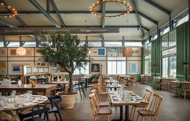 Ocean El Faro - Restaurant - 24
