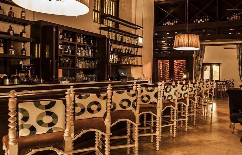 Hotel Casa San Agustin Cartagena - Bar - 3