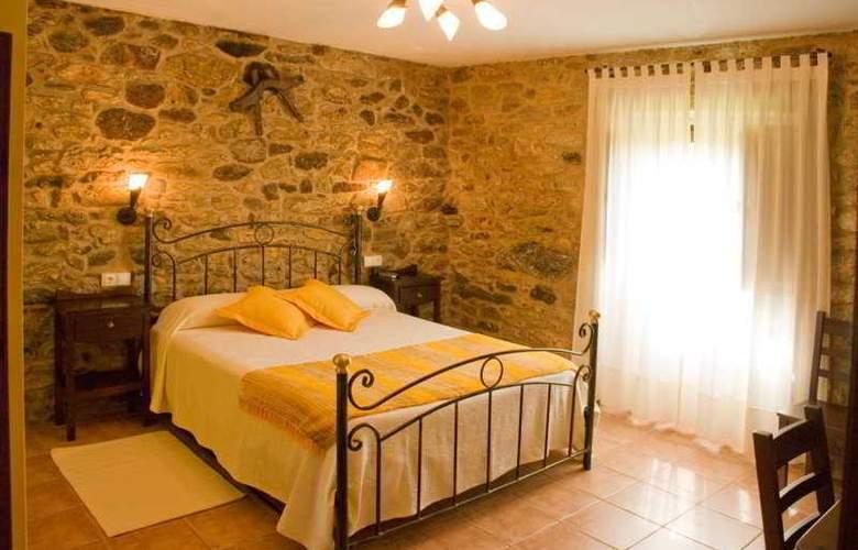 Casa Castiñeira - Room - 4