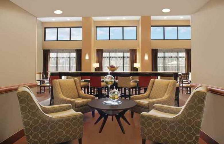 Hampton Inn & Suites Port St. Lucie West - Hotel - 2