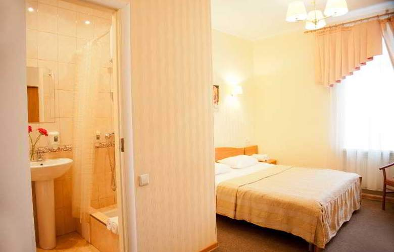 Tourist Kaliningrad - Room - 10
