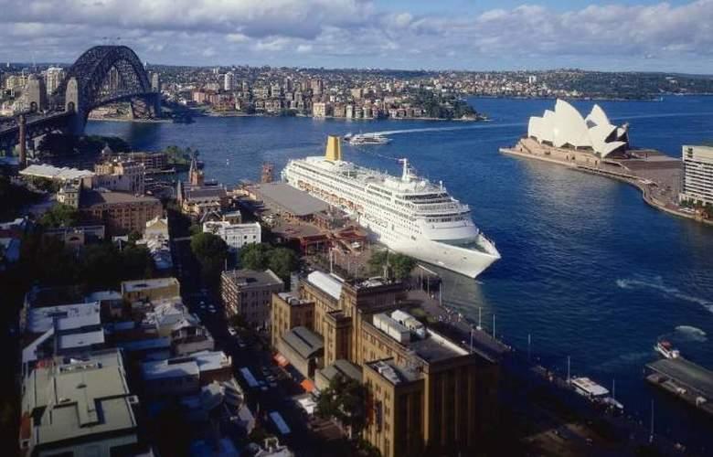 Four Seasons Hotel Sydney - Hotel - 5