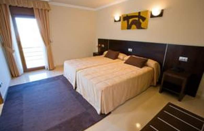 Cova de Areas - Room - 1