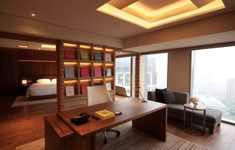 Andaz Xintiandi Shanghai - Room - 22