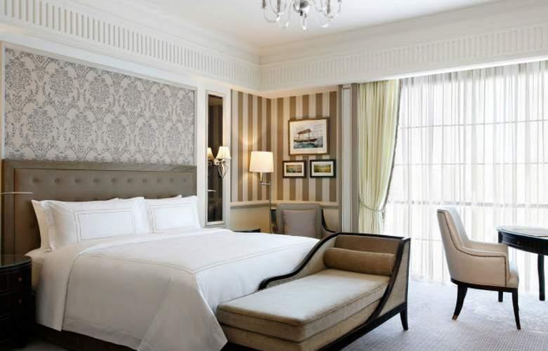 St. Regis Dubai - Room - 33