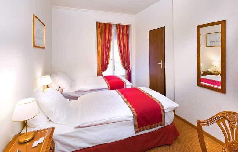 AlaGare - Hotel - 1