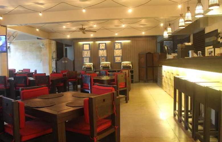 Oasis Kuta - Restaurant - 67