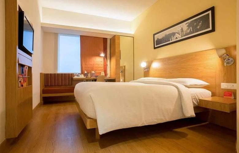 Ibis Begaluru Hosur Road - Room - 8