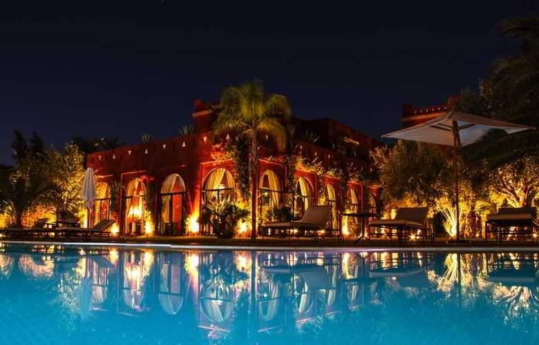 Palais El Miria - Hotel - 0