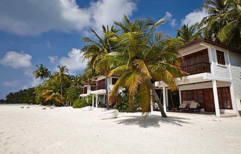 Palm Beach Resort & Spa Maldives - Room - 32