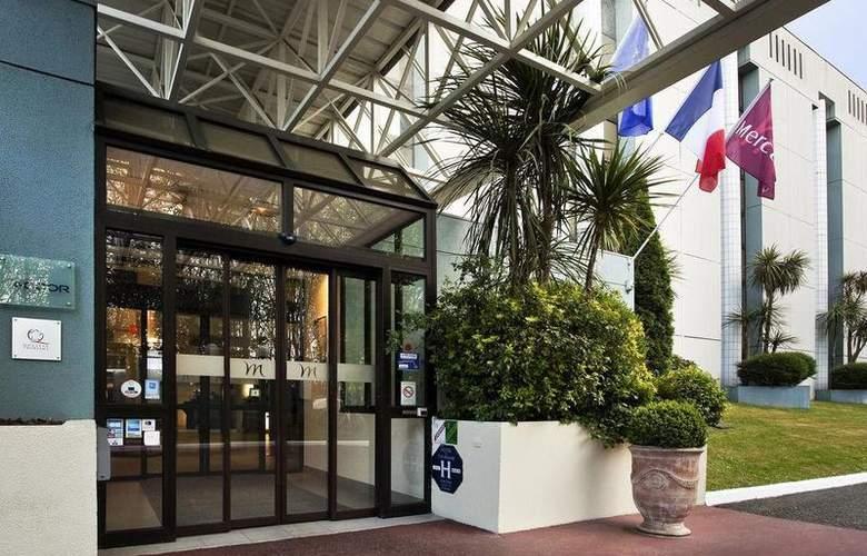Mercure Pau Palais Des Sports - Hotel - 26