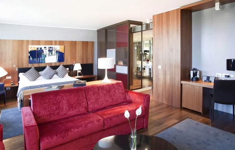 H10 Roma Citta - Room - 7