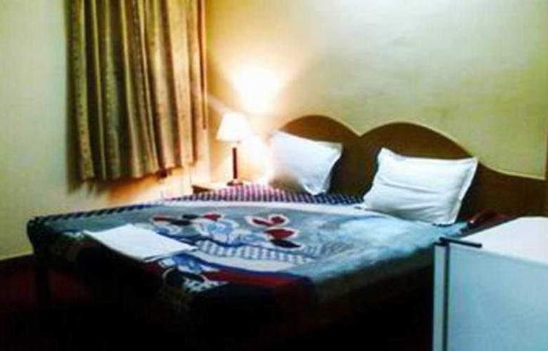 Kafila Hotel - Room - 4