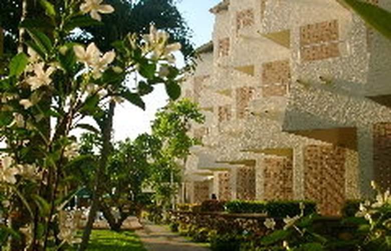 Tropicana Hotel Pattaya - Hotel - 0