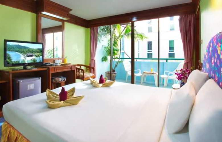 Anchalee Inn Phuket - Room - 5